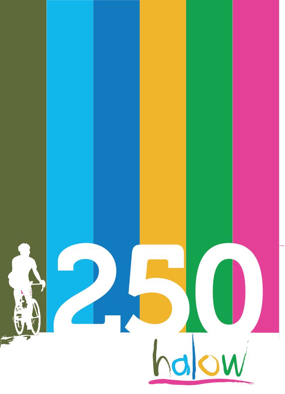 halow250 2017 logo