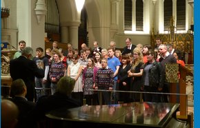 Christmas Gala Concert 2016 Guildford Chamber Choir (35).JPG