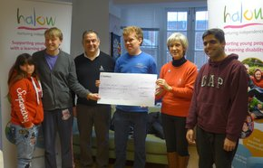 Milford Golf Club Cheque  for social media.jpg
