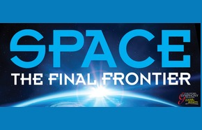 Guildford Symphony Orchestra Space: The Final Frontier