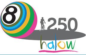halow250 2019 logo