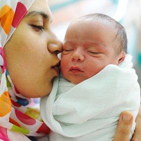 breastfeeding questions