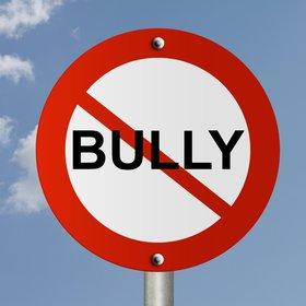 bullying on school bus
