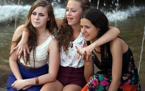 teen parties