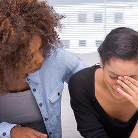 الغضب والطلاق