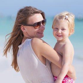 Holidays as a single parent