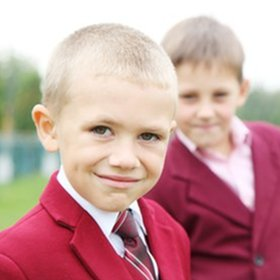 Managing school uniform costs