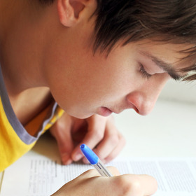 Choosing school subjects
