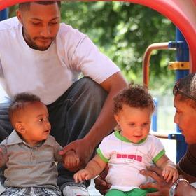 volunteer for Family Lives