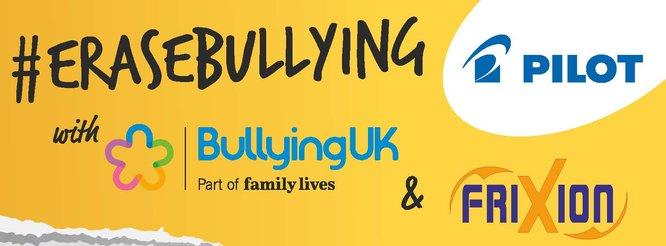 Erase bullying