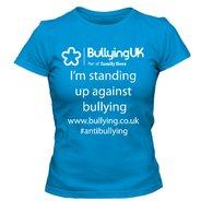 bullying uk t shirt