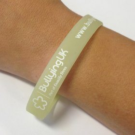 Bullying UK wristbands