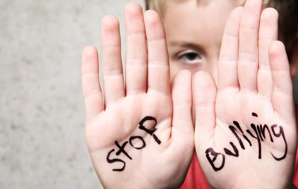 Become a Bullying UK Champion