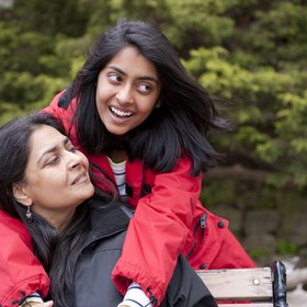 bridging the communication gap with your teenager