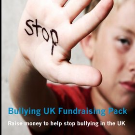 anti bullying week fundraising pack