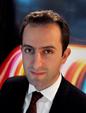 Dr Arash Mostofi