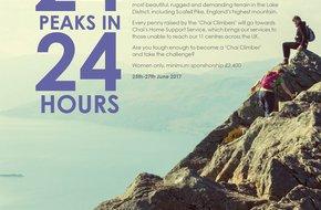 24 Peaks in 24 Hours