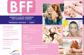 BFF - Breast Friends Forever