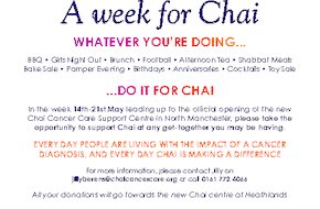 A Week for Chai