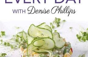 Celebrate Every Day with Denise Phillips Cook Book