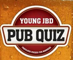 Young JBD Pub Quiz