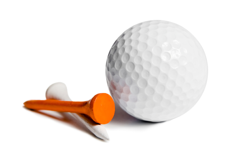 Essex friends of Jewish Blind & Disabled's golf day